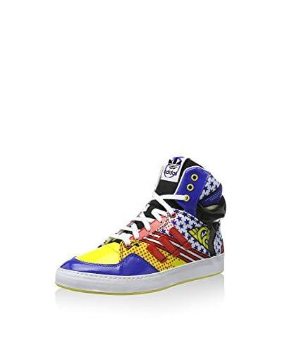 adidas Zapatillas abotinadas Bankshot 2.0 Woman Multicolor