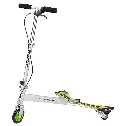 Razor Powerwing Deluxe Scooter
