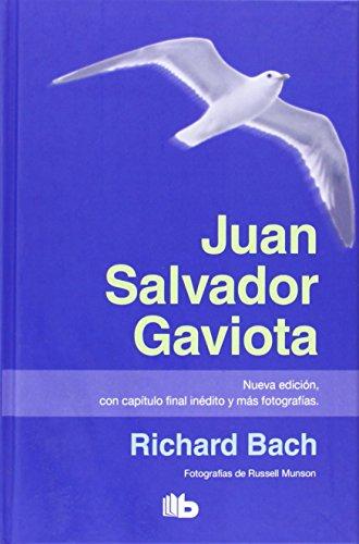 Juan Salvador Gaviota (B DE BOLSILLO TAPA DURA)