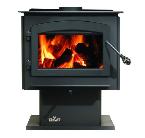 New EPA Independence Wood Burning Stove