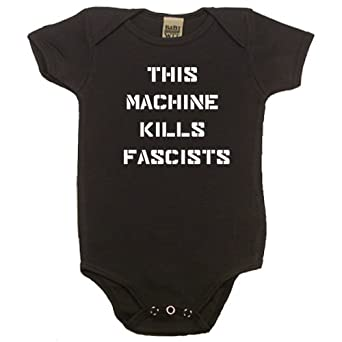 Funny Baby Clothes Cheap Baby Clothes This Machine