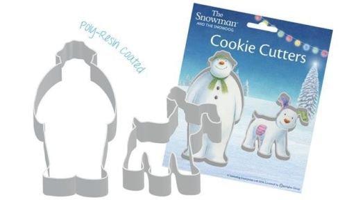 the-snowdog-the-poster-snowdog-ausstechform-schneemann-raymond-briggs