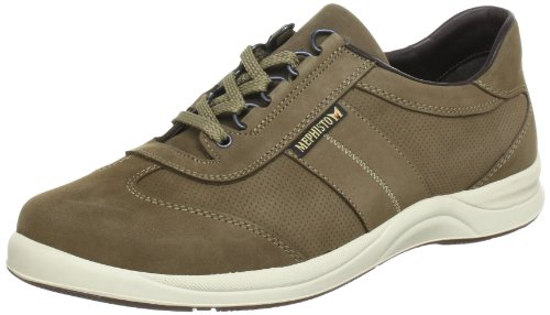 Mephisto - Sneaker, Uomo, Beige (Beige (CAMEL MAYA 831)), 47