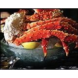 King Crab Legs X-JUMBO (10 POUNDS)