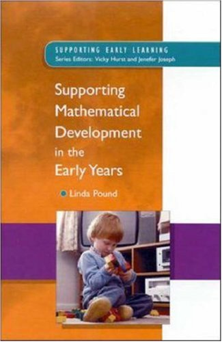 Supp. Mathematical Development In the Early Years (Supporting Early Learning)