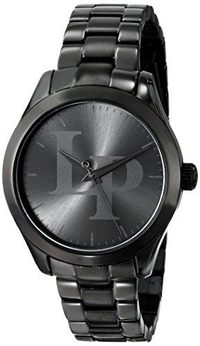 Lucien Piccard LP-12913-GM-104 - Reloj para mujeres color negro