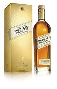 Johnnie Walker Gold Label Reserve Blended Scotch Whisky 70 cl