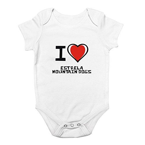 idakoos-i-love-estrela-mountain-dog-dogs-baby-bodysuit