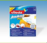 Vileda Attractive Plus Duster Refills 12pcs (Disposable dusters)- 080577 Pack of 3