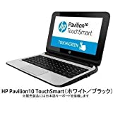 HP Pavilion Touch Smart 10-e003au F6C99PA#ABJ Wind