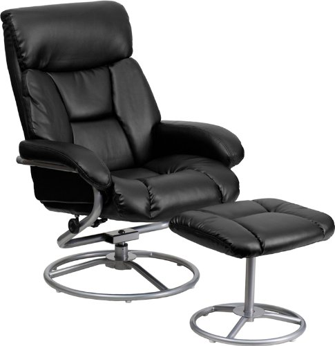 Swivel Recliner Chairs Contemporary 11685
