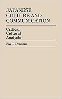 an analysis of cultural communication and you by several authors Using the rhetorical triangle when preparing a written document, speech or presentation you should first consider the three elements required for effective persuasion if your communication is lacking in any of the three areas, then you'll decrease the overall impact your message will have on your audience.
