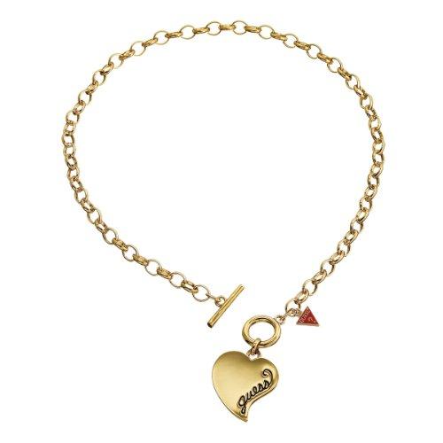 Guess Damen-Halskette 40cm Ub306200 thumbnail