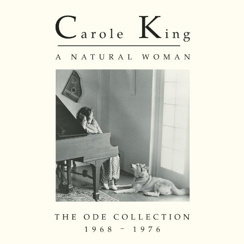 Carole King - A Natural Woman The Ode Collection 1968-1976 - Zortam Music