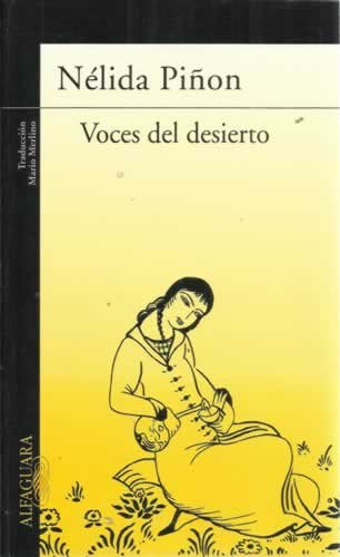 Voces Del Desierto descarga pdf epub mobi fb2