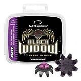 Black Widow SoftSpikes Q-Fit Studs (18 Spikes)
