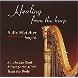 Healing from the harp ~ Sally Fletcher