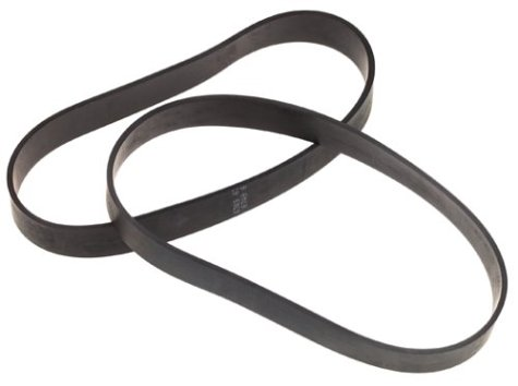 Dirt Devil Style 12 Vacuum Belt,Pack Of 2