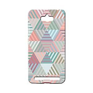 BLUEDIO Designer 3D Printed Back case cover for Asus Zenfone Max - G4278