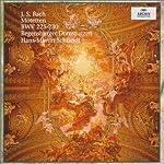 バッハ:モテット集 BWV225-230
