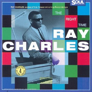 Ray Charles - The Right Time - Zortam Music