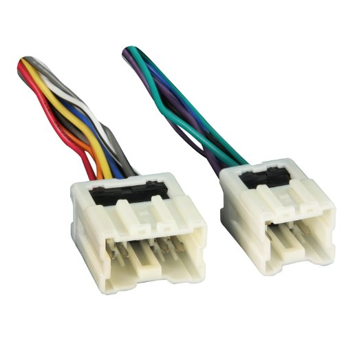 Metra 70-7550 Wiring Harness for Select 1990-2005 Nissan/Infiniti Vehicles (Nissan Maxima For Sale compare prices)