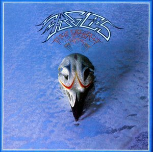 The Eagles - Their Greatest Hits (71-75) - Zortam Music