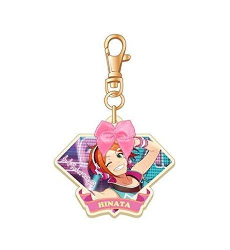 [Ensemble Stars! - Felt Keychain Keyring Figure Hinata Aoi Amie Oh Ami Japan] (Hinata Costume Philippines)