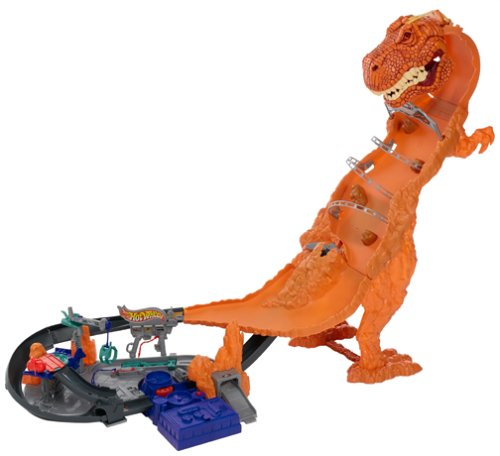 Hot Wheels T-Wrecks Playset - Buy Hot Wheels T-Wrecks Playset - Purchase Hot Wheels T-Wrecks Playset (Hot Wheels, Toys & Games,Categories,Play Vehicles,Vehicle Playsets)