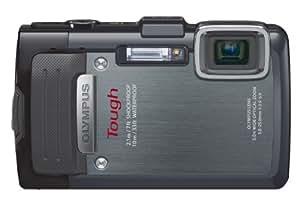 """Olympus TG-835 Appareil photo numérique compact Etanche Ecran 3"""" 16 Mpix Zoom optique 5x Noir"""
