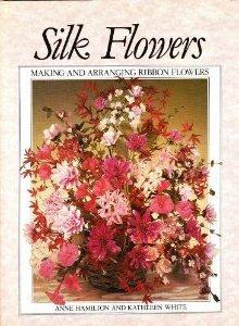 Silk Flowers & Dried Flowers 2 book first edition boxed set.
