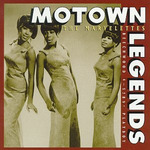 The Marvelettes - Beechwood 4-5789 - Zortam Music