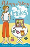 The Exiles: World Book Day Edition (World Book Day 2002) (0340855711) by McKay, Hilary