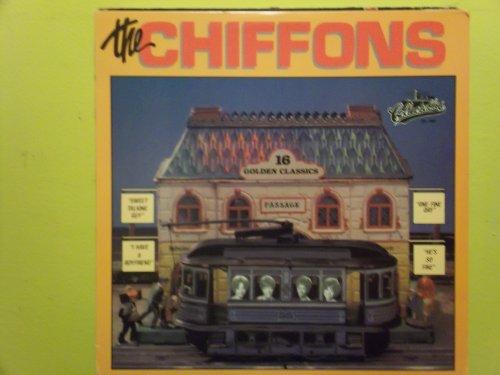 The Chiffons - 16 Golden Classics [vinyl] - Zortam Music