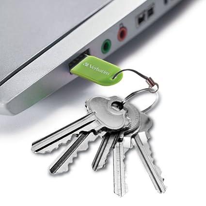 Verbatim Store N Go Micro 32GB Pen Drive