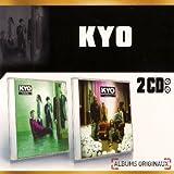echange, troc Kyo - Coffret 2 CD : Le Chemin / 300 Lésions