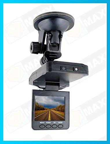 HD DVR Kamera KFZ Recorder Überwachungskamera Blackbox Fahrzeug Carcam #760