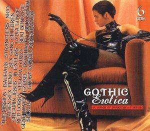 Gothic Erotica