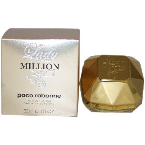 Paco Rabanne - Lady Million - Eau de Parfum