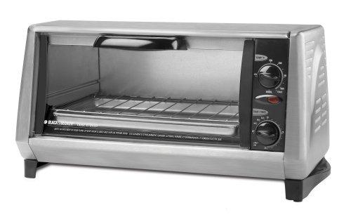 Black & Decker Tro964 Classic Countertop 1200-Watt Toaster Oven