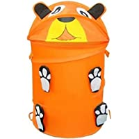 Instant PopUp Design Childrens Laundry Bag