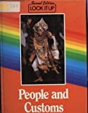 Look it Up: People and Customs v. 2 (0333397207) by Ardley, Neil