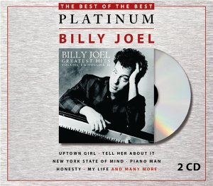 Billy Joel - Greatest Hits Volume I & Volume II - Zortam Music