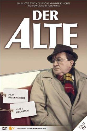 Der Alte - DVD 01