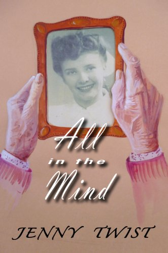 Book: All in the Mind by Jenny Twist