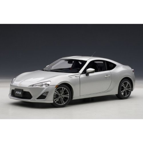 AUTOart 1/18 Scion FR-S (North American specification / LHD) (Sterling Silver Metallic) (japan import) (Scion Frs Model compare prices)