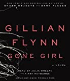 A Review of Gone Girl by Flynn, Gillian on 24/07/2012 Unabridged editionbyMandelis