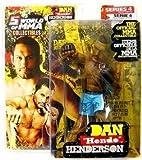 Round 5 World of MMA Champions UFC Series 4 Action Figure Dan