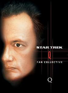 Star Trek Fan Collective - Q