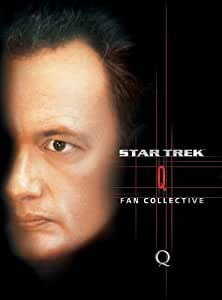 Star Trek: Fan Collective - Q [Import USA Zone 1]